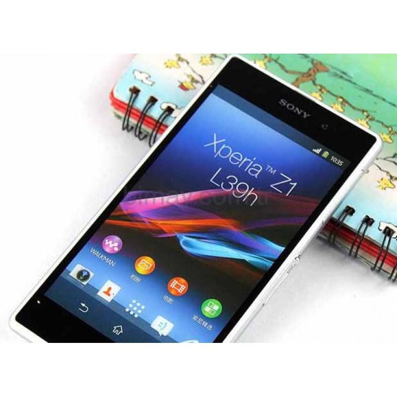 Smartphone cao cấp xperia Z1. Nguồn thegioididong.com