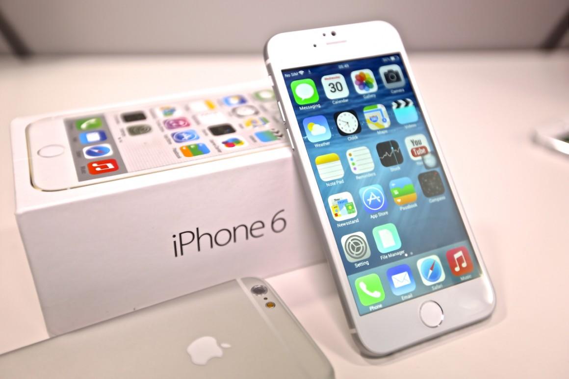 Những điểm cần lưu ý khi mua iPhone xách tay