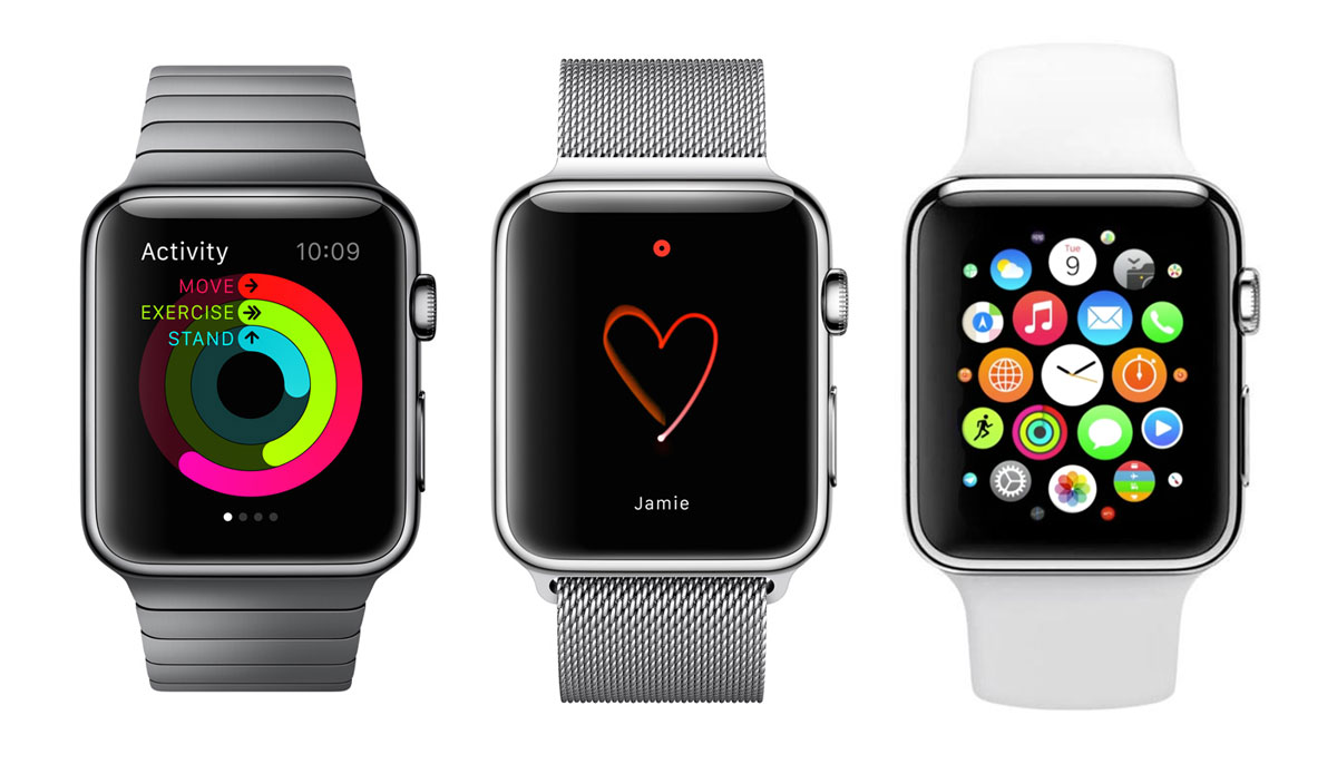 Tại sao bạn nên mua Apple Watch?