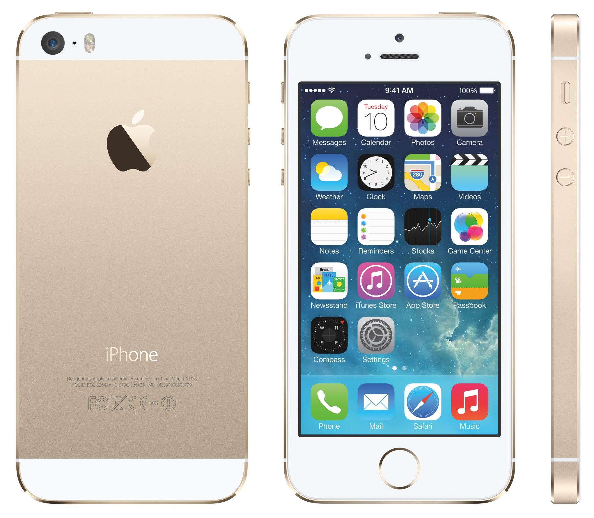8 bước kiểm tra iPhone 5s cũ
