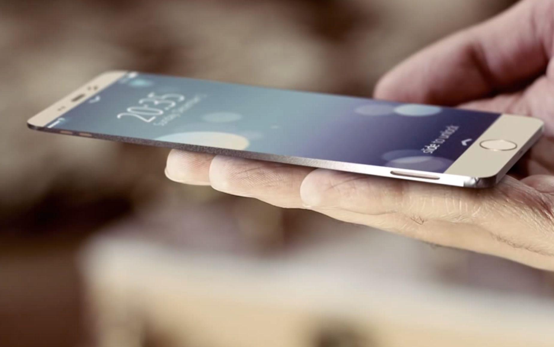 Vì sao iPhone 6 lại hấp dẫn?