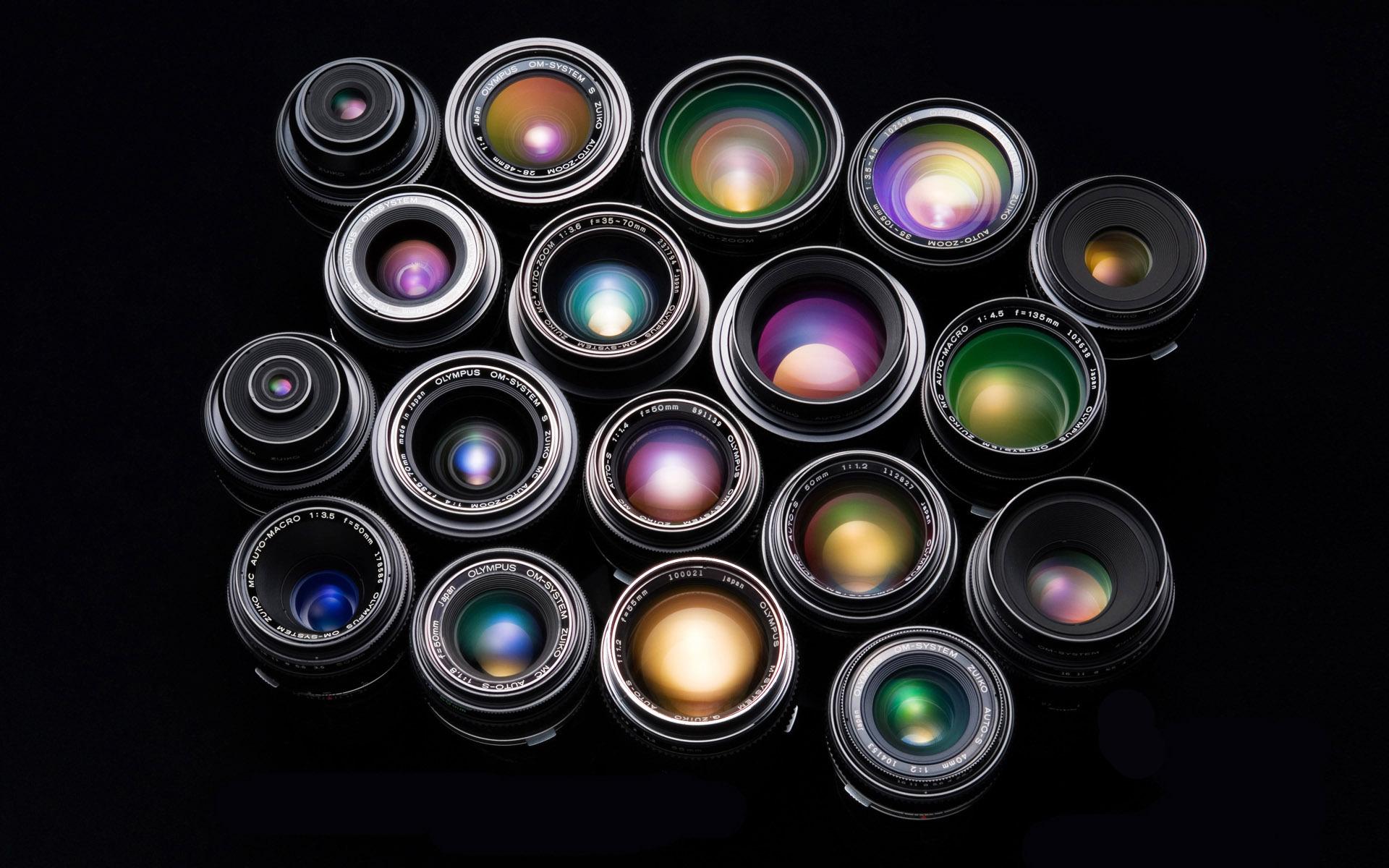 3 lưu ý khi mua ống kính máy ảnh cũ