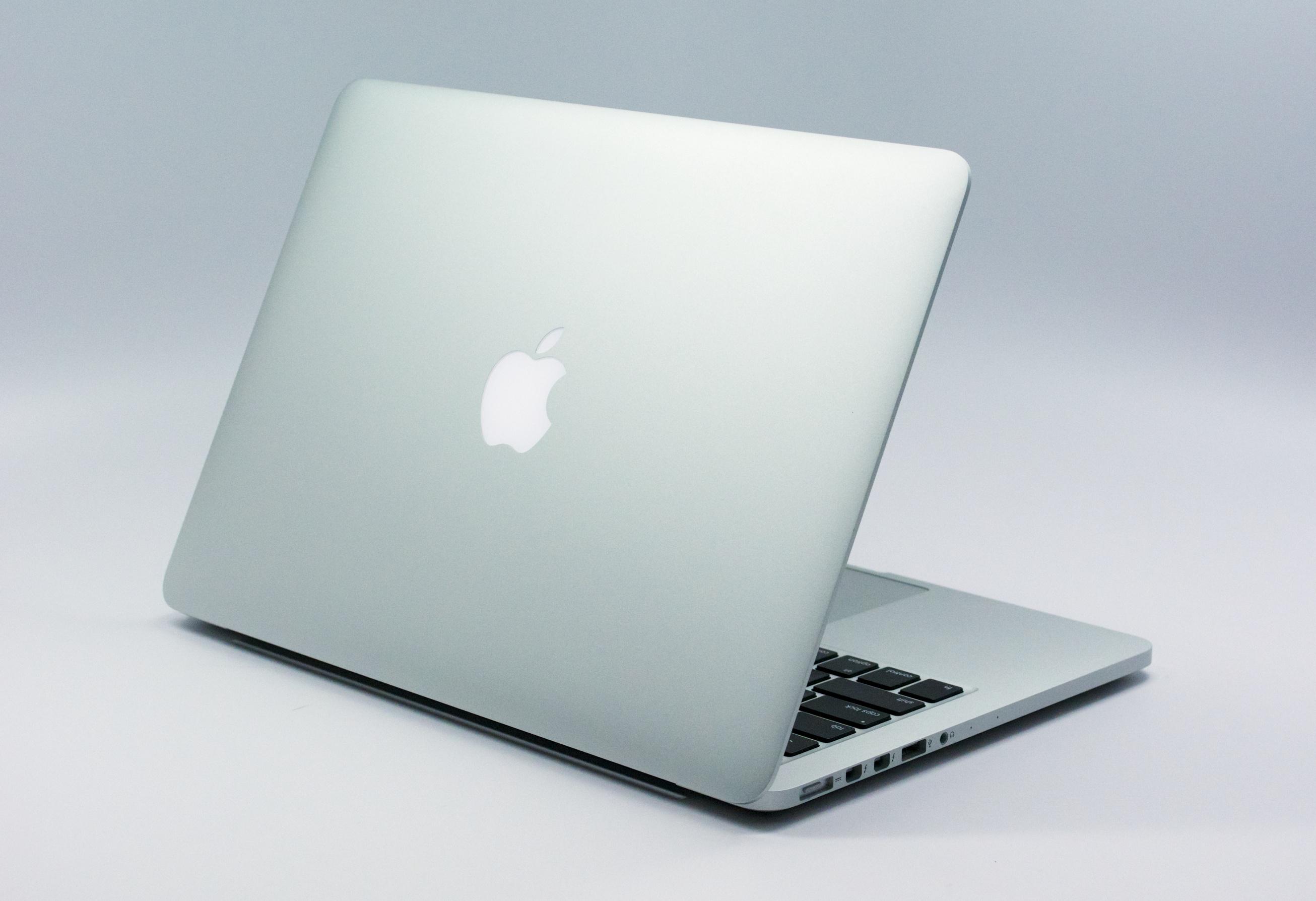 5 lí do bạn nên mua Macbook