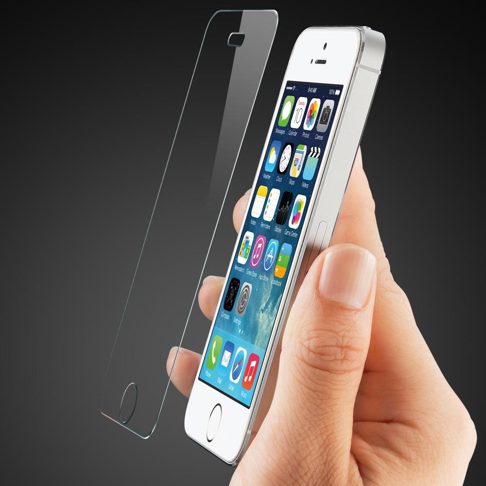 Cách bảo vệ màn hình cảm ứng smartphone