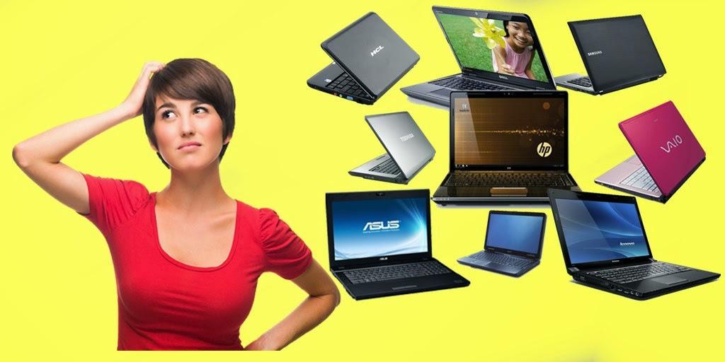 Chọn mua laptop chính hãng hay hàng xách tay?