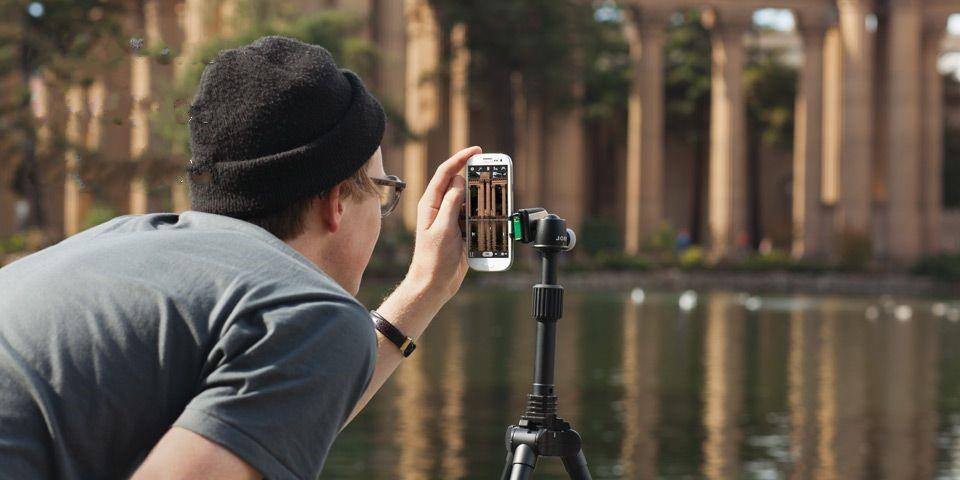 Gợi ý những phụ kiện chụp ảnh không thể thiếu cho smartphone