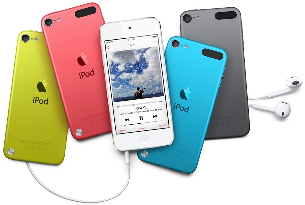 Kinh nghiệm chọn mua iPod cũ