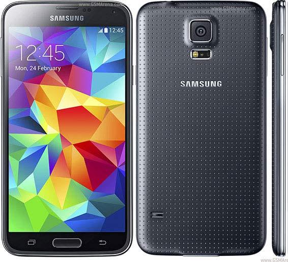 Việc sở hữu siêu phẩm Samsung Galaxy S5 cũ nhưng tốt đã không còn là quá xa xỉ với những ai hạn chế về mặt tài chính.Ảnh: VienThongA.com