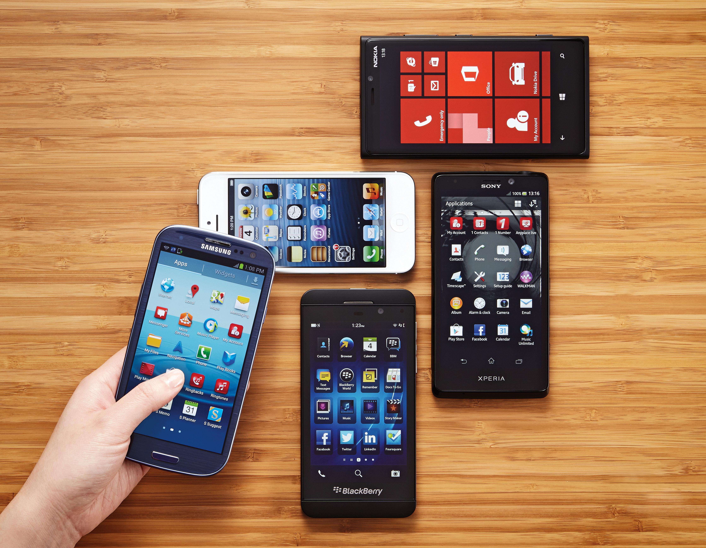 Những smartphone cũ nên mua trong tháng 4/2015