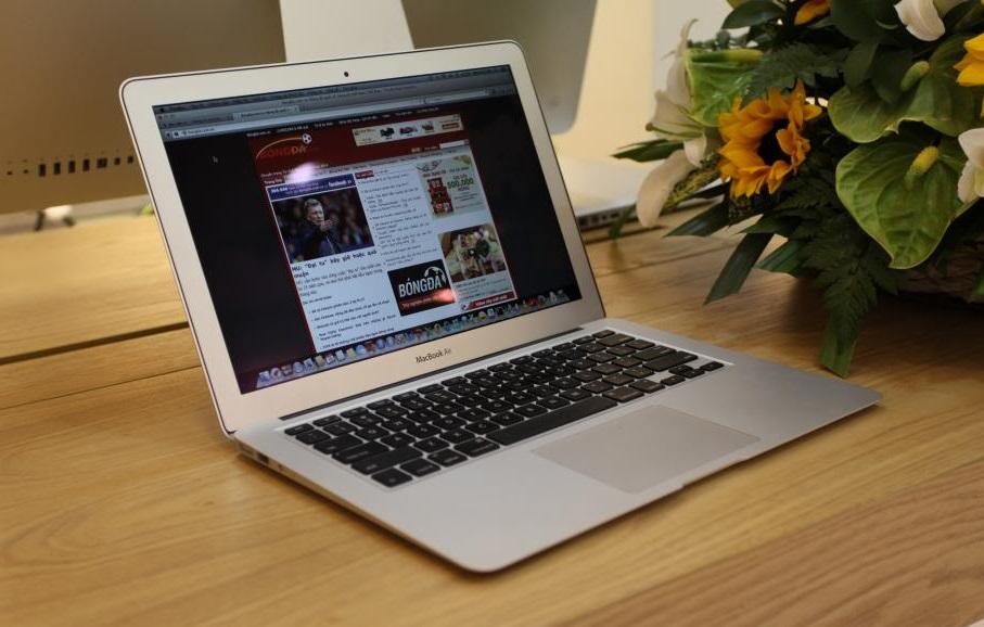 Những điều cần biết khi mua Macbook cũ