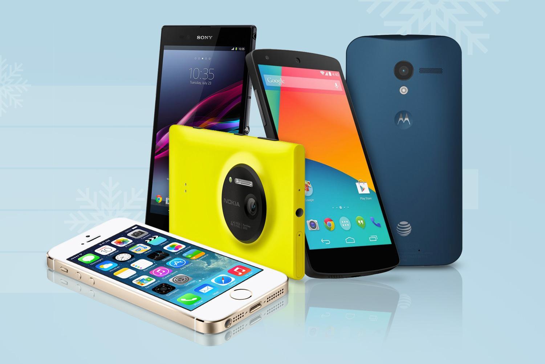 4 bí quyết chọn mua smartphone cũ chất lượng tốt