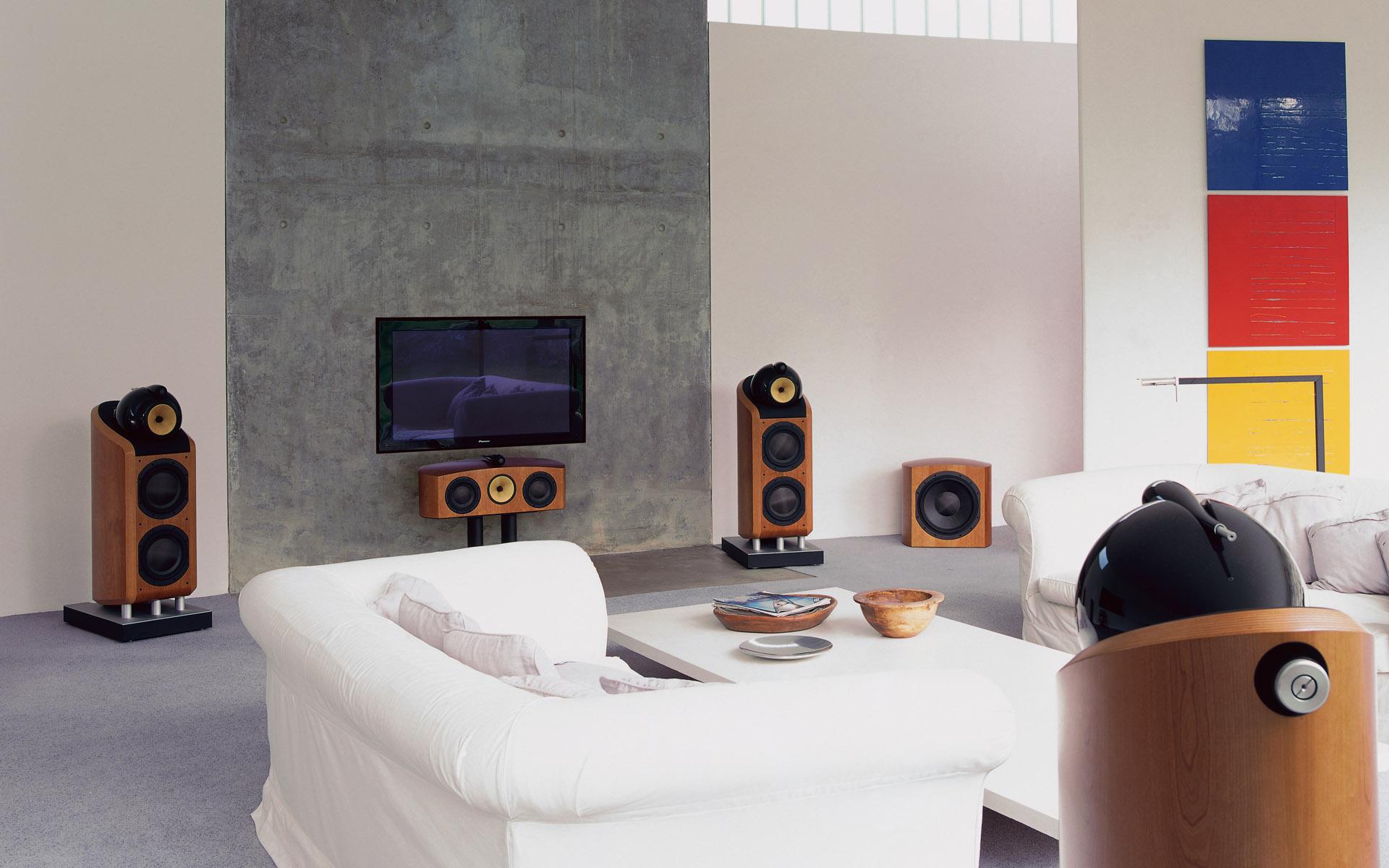 5 bước lắp đặt dàn âm thanh tại nhà