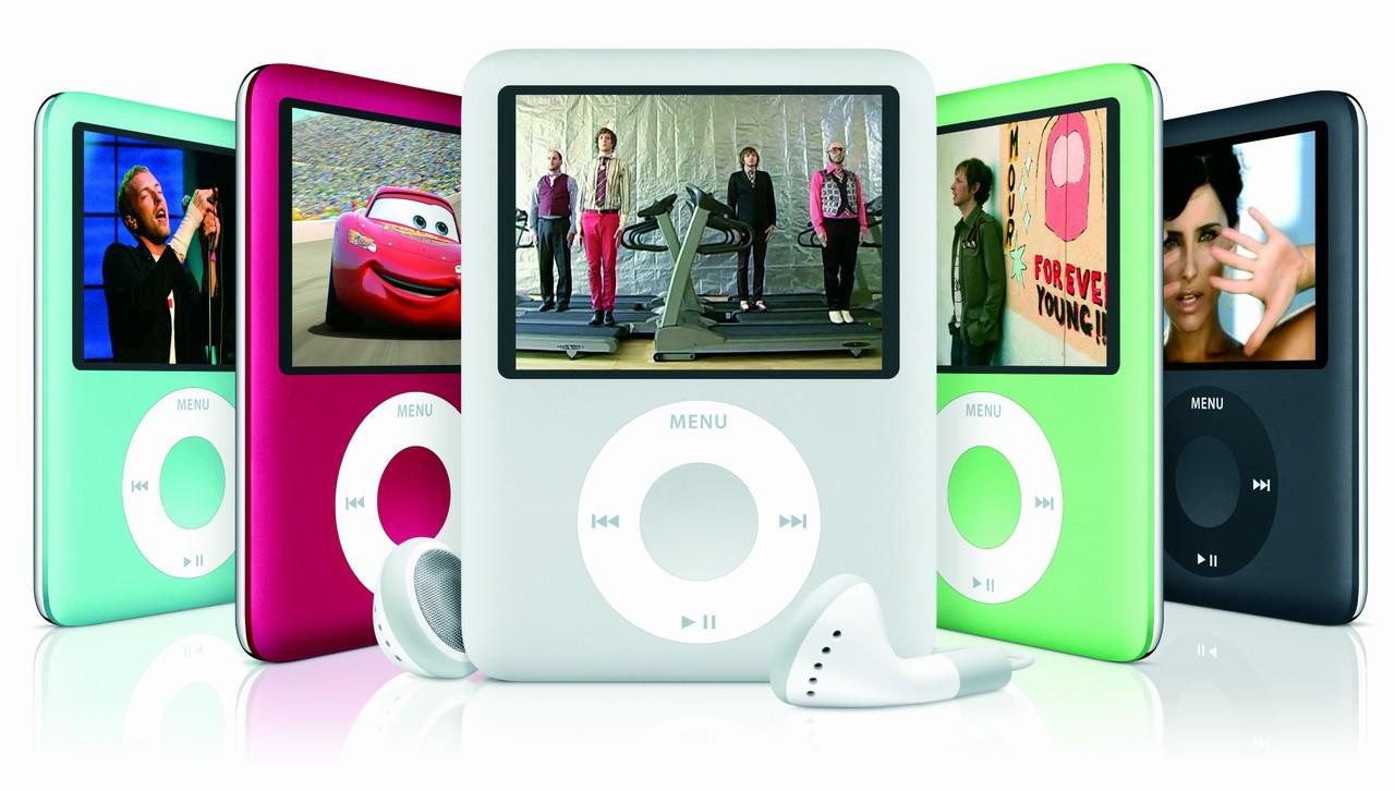5 yếu tố cần quan tâm khi chọn mua máy nghe nhạc