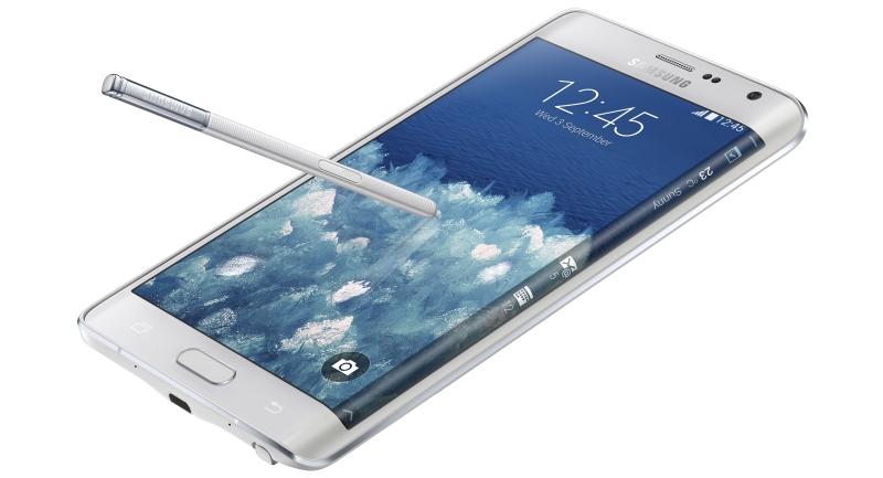 6 điểm nổi bật của siêu phẩm Samsung Galaxy S6