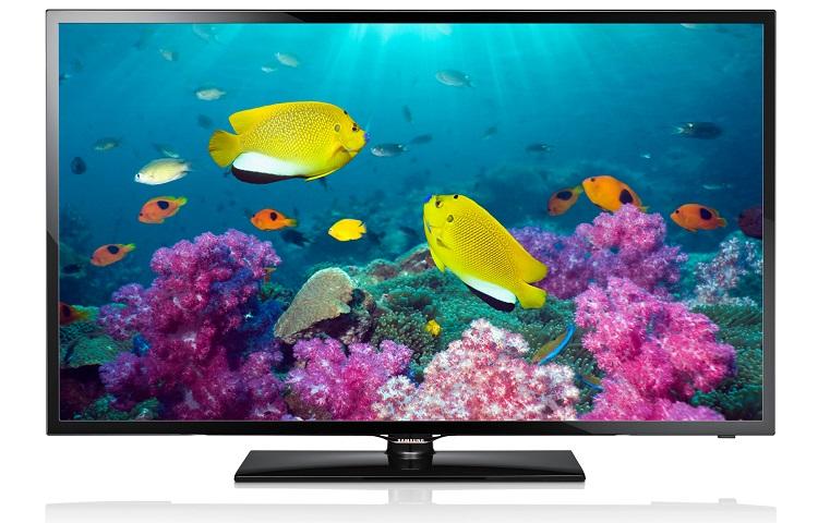 Chọn mua TV LED phù hợp cho gia đình