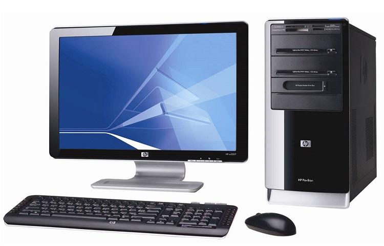 Cách chọn mua máy tính để bàn cũ cấu hình cao