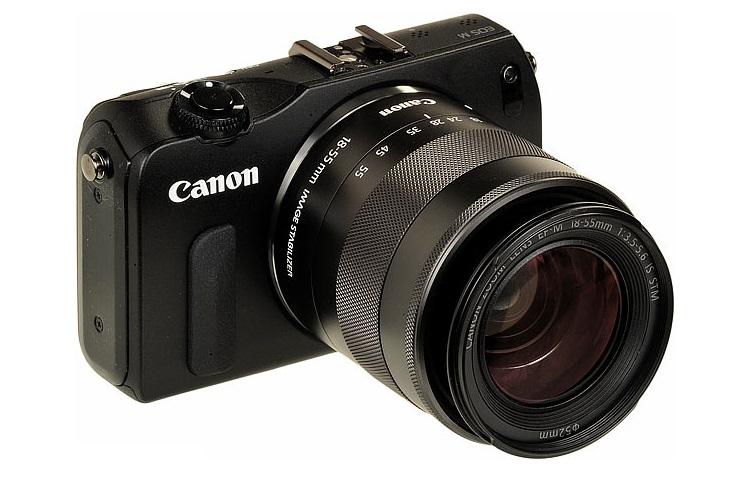 Những điều chưa biết về máy ảnh không gương lật