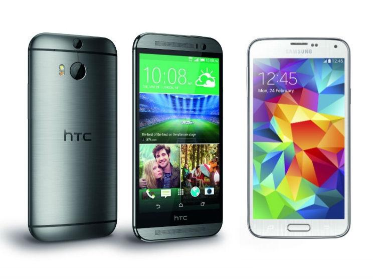4 smartphone cao cấp có thể thay thế iPhone 6