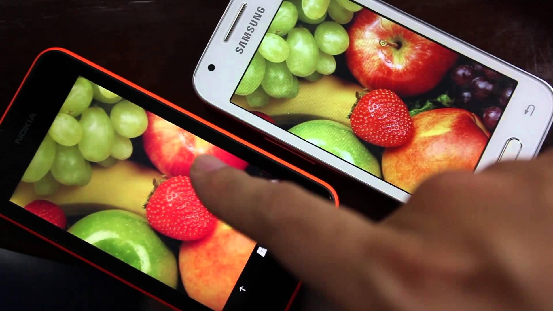 5 smartphone chất lượng giá dưới 2 triệu