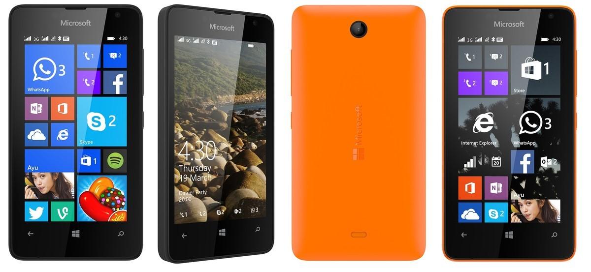 Đánh giá smartphone siêu rẻ của Microsoft: Lumia 430