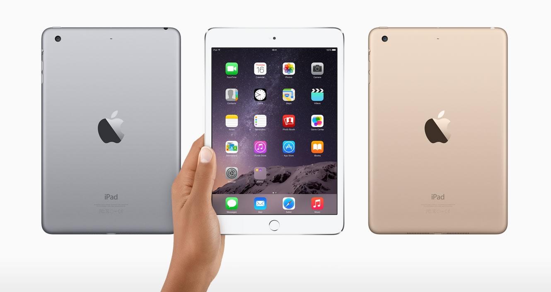 Nên mua loại iPad nào?