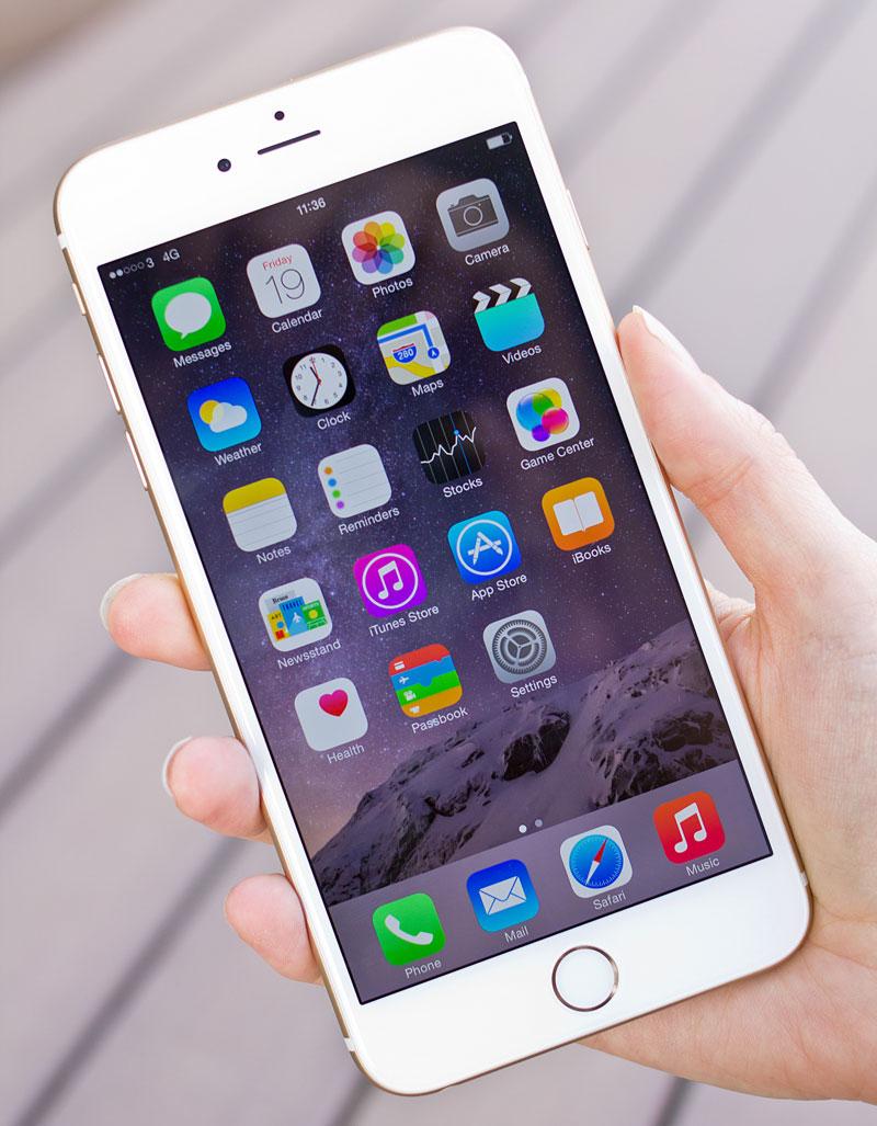 3 smartphone hàng đầu cho việc chơi game