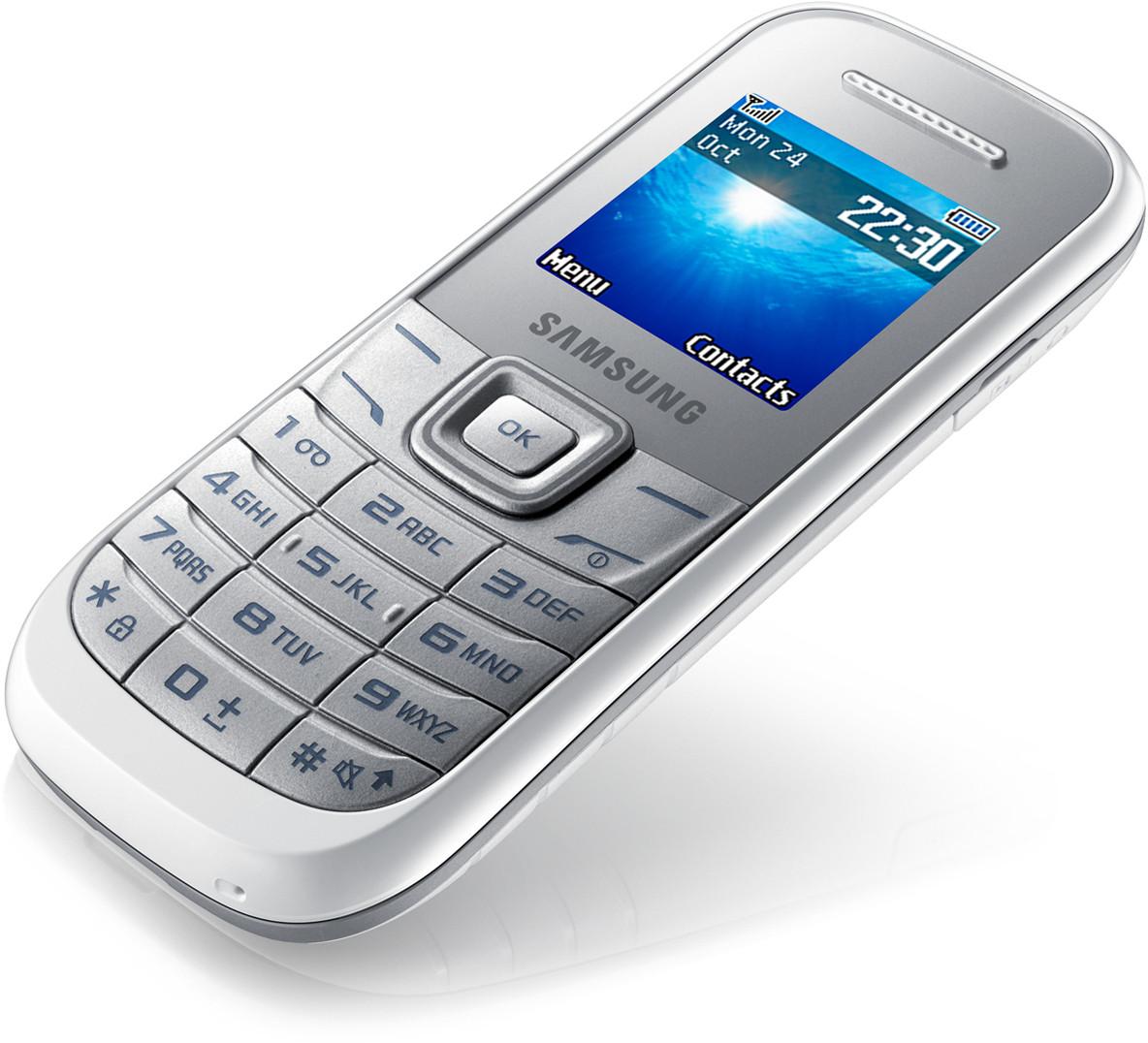 Vì sao điện thoại phổ thông vẫn có chỗ đứng ?