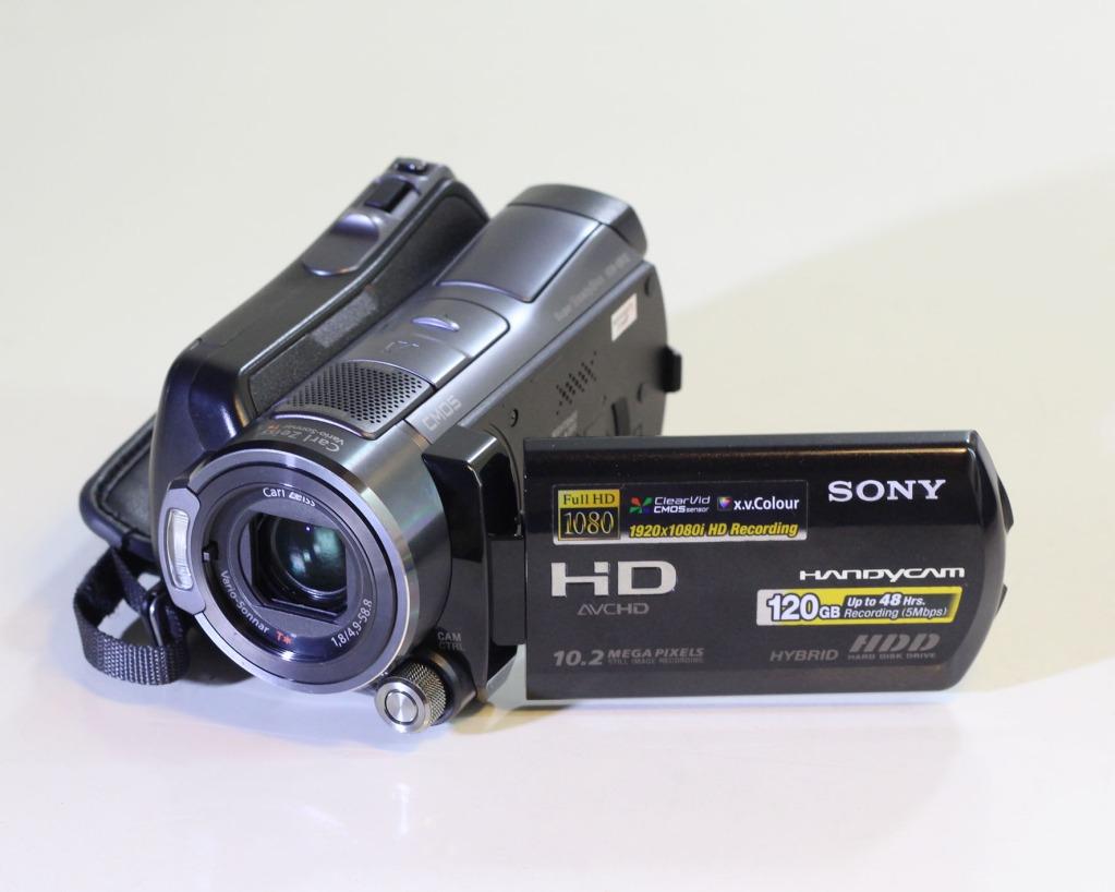 Bí quyết chọn máy quay phim cho gia đình