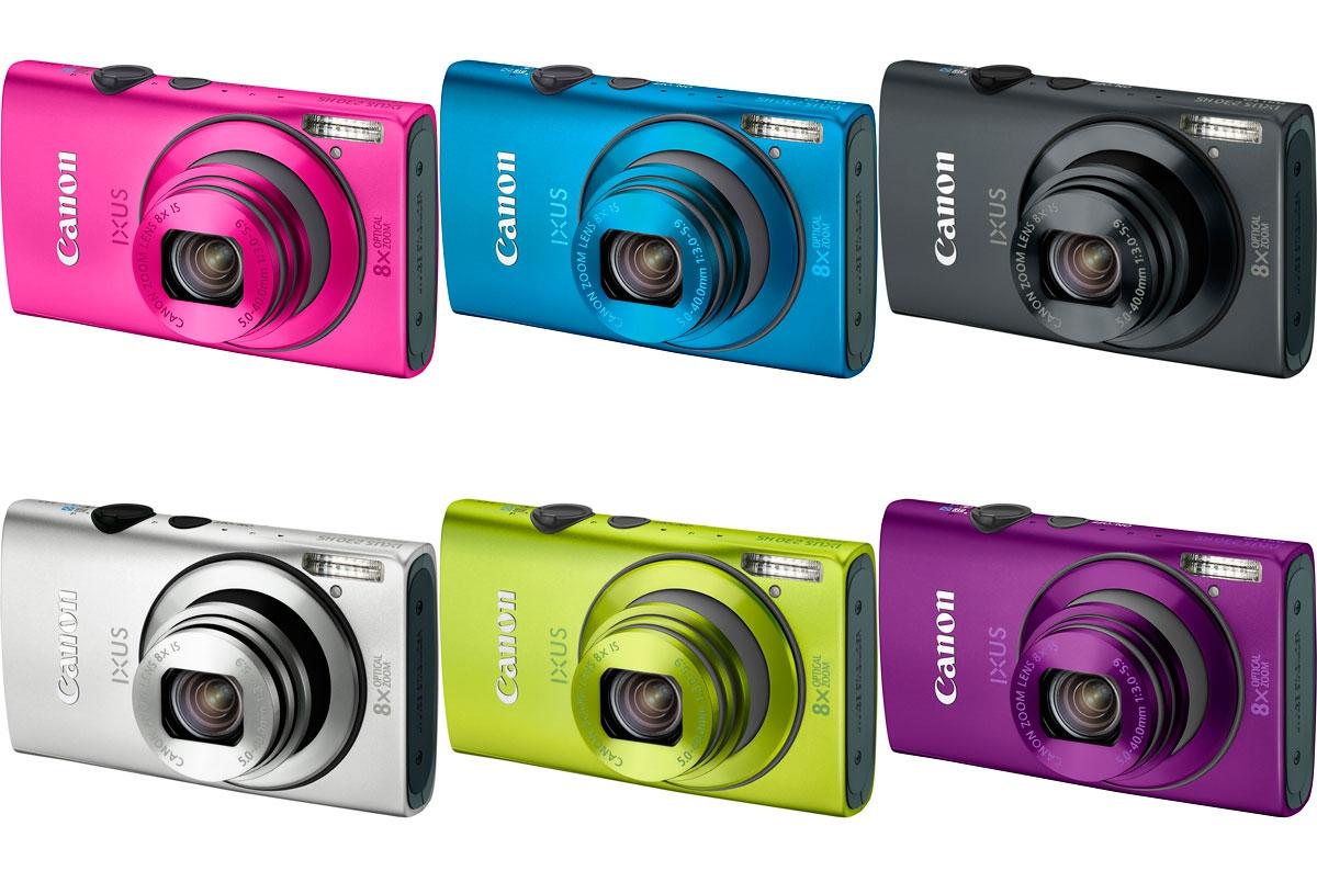 Cách chọn mua máy ảnh theo nhu cầu