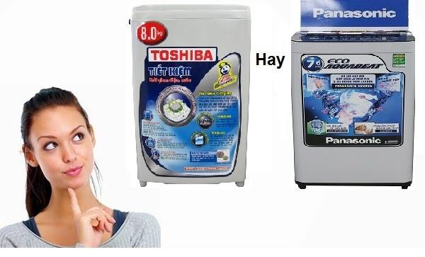Những điều cần biết khi chọn mua máy giặt phù hợp