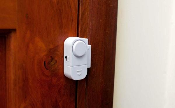 Tổng hợp một số thiết bị báo động chống trộm được sử dụng nhiều