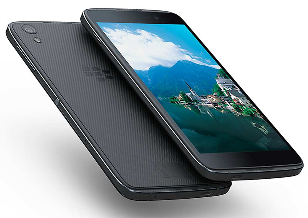 Sự trở lại đầy ngoạn mục của 2 thương hiệu Nokia và BlackBerry