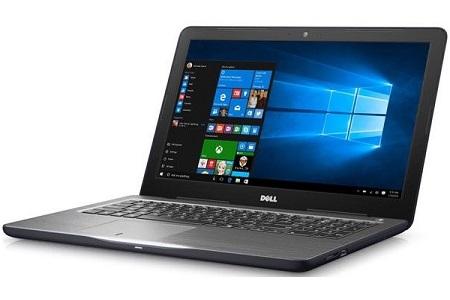 Laptop Dell cho người dùng cá nhân