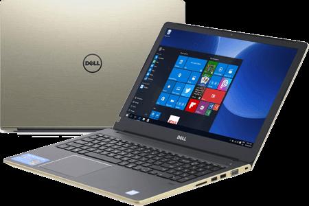 Laptop Dell dành cho doanh nhân