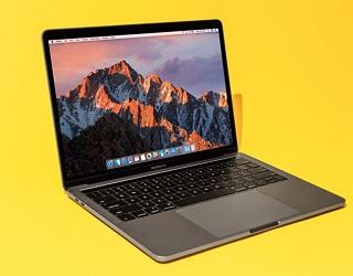 Dòng MacBook cũ