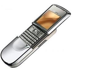Nokia 8800 cũ