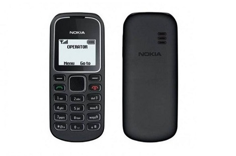 Nokia 1280 thời trang