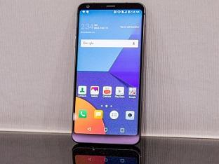 LG G6 cũ xách tay Mỹ