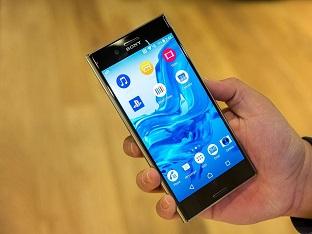 Sony XZ Premium cũ chính hãng