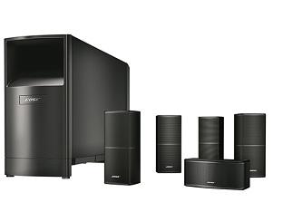 Loa Bose 5.1