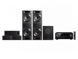 Dàn âm thanh Pioneer 5.1