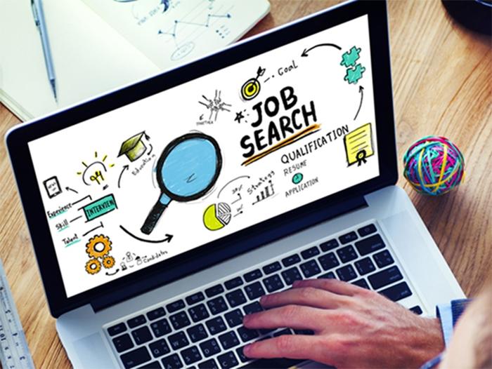Tìm việc làm thêm tại nhà ở Hà Nội cho người nội trợ qua các công cụ tìm kiếm online