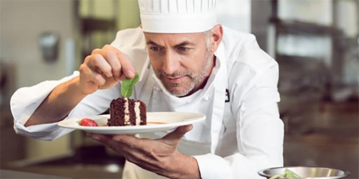 Để trở thành đầu bếp giỏi cần phải không ngừng phấn đấu, sáng tạo, nỗ lực trong nghề