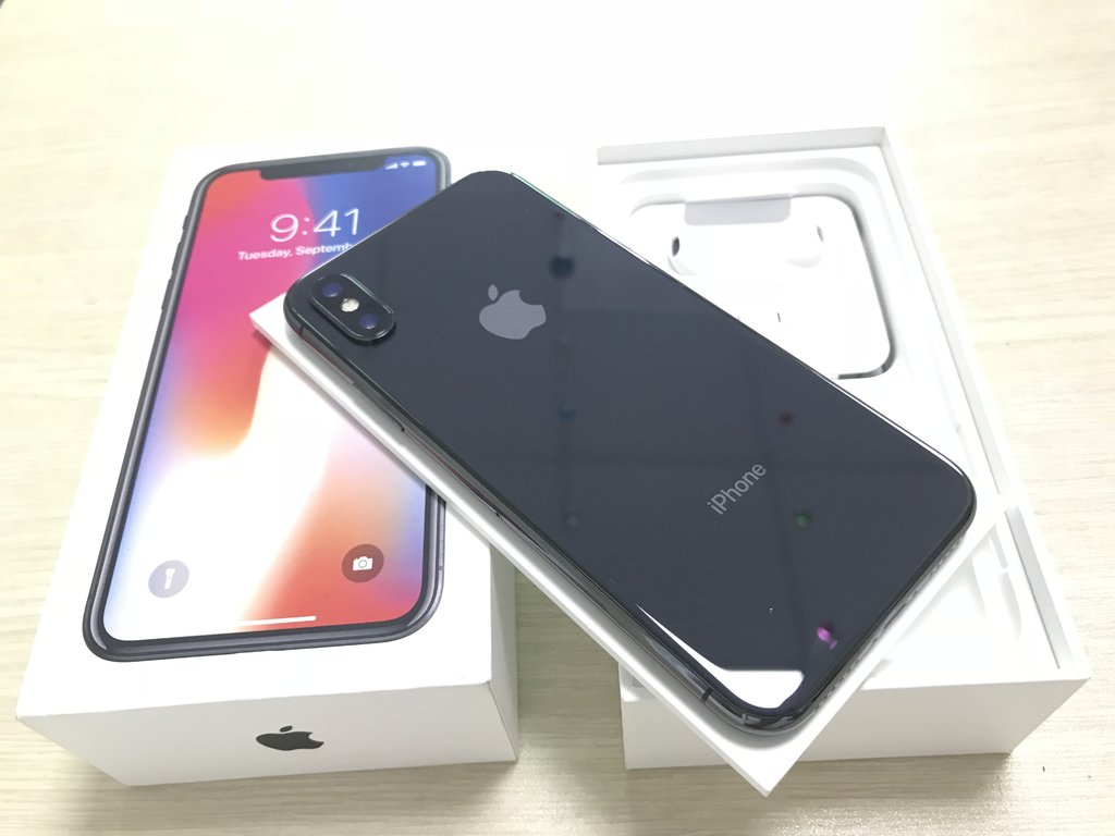 iPhone XS Max cũ