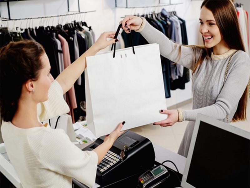 Kỹ năng cho nhân viên bán hàng quần áo