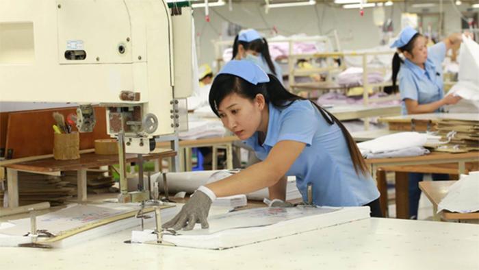 Cần có kỹ năng và kinh nghiệm khi nhận may gia công tại nhà từ các xưởng khác