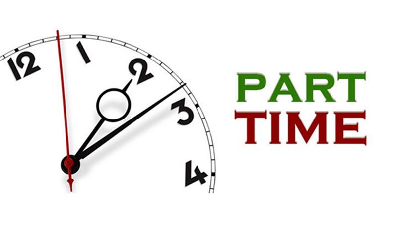 Part time là gì