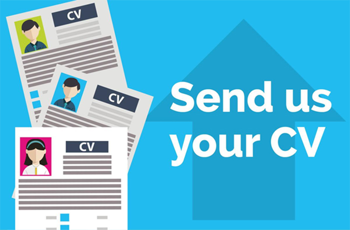 Nộp CV xin việc làm tại nhà đơn giản, nhanh chóng qua mạng