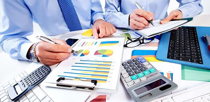Việc làm thêm tại nhà phù hợp với dân văn phòng tài chính là kế toán thuế