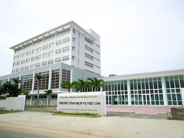Hình ảnh Trung tâm Dịch vụ việc làm Đà Nẵng